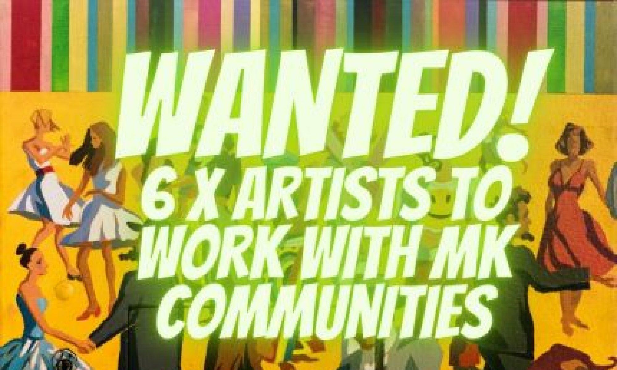 Arts & Heritage Alliance MK